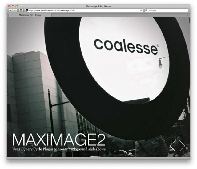 maximage2.0